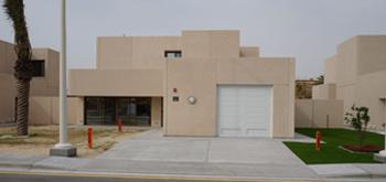 RasTanura-Housing